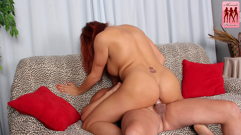 Candi Gets Fucked By Christian Stephens!